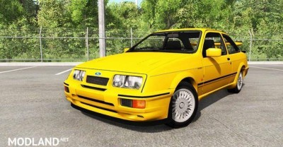 Ford Sierra RS500 Cosworth V 1.1.1 [0.8.0]